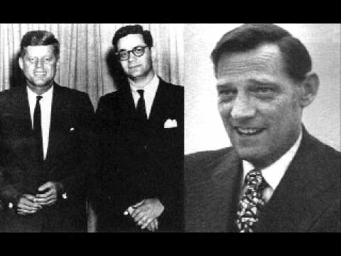 1977 Mark Lane VS CIA David Atlee Phillips debate, Part 1 of 2