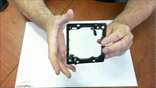 Arlington LV2 Low Voltage Mounting Bracket  | Product Review