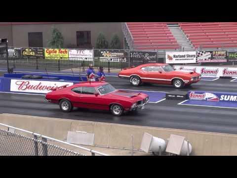Norwalk Ohio at Dick Miller Oldsmobile National 727 Videos from Oldsmobile pics site Facebook