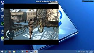 Assasin creed 3 in 2gb ram and Intel HD graphic 4000,low end gaming.