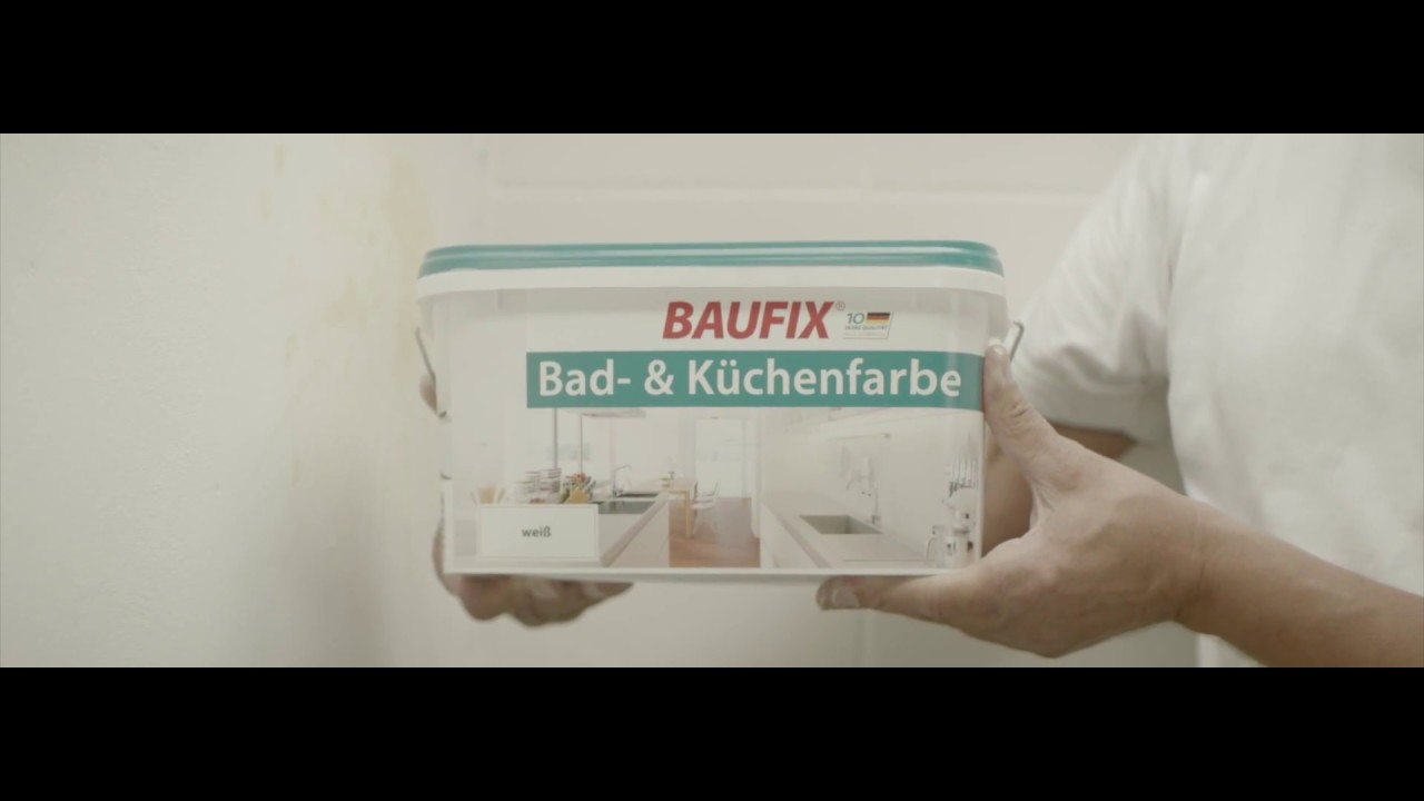 Bad Küchenfarbe Ab 19 99 Made In Germany Baufix
