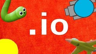 結局どの「.io」ゲームが一番うまいのか? thumbnail