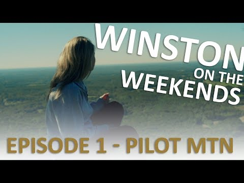Winston On The Weekends - Episode 1: Outdoor Life in Winston-Salem