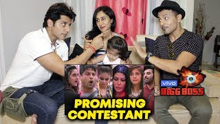 Most Promising Contestant Of Bigg Boss 13 | Karanvir Bohra And Teejay Exclusive Interview