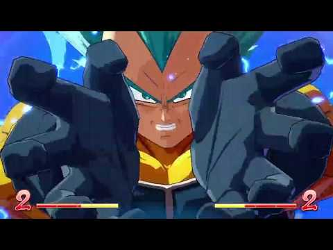 Dragon Ball Fighter Z - SUBINDO DE RANK#2