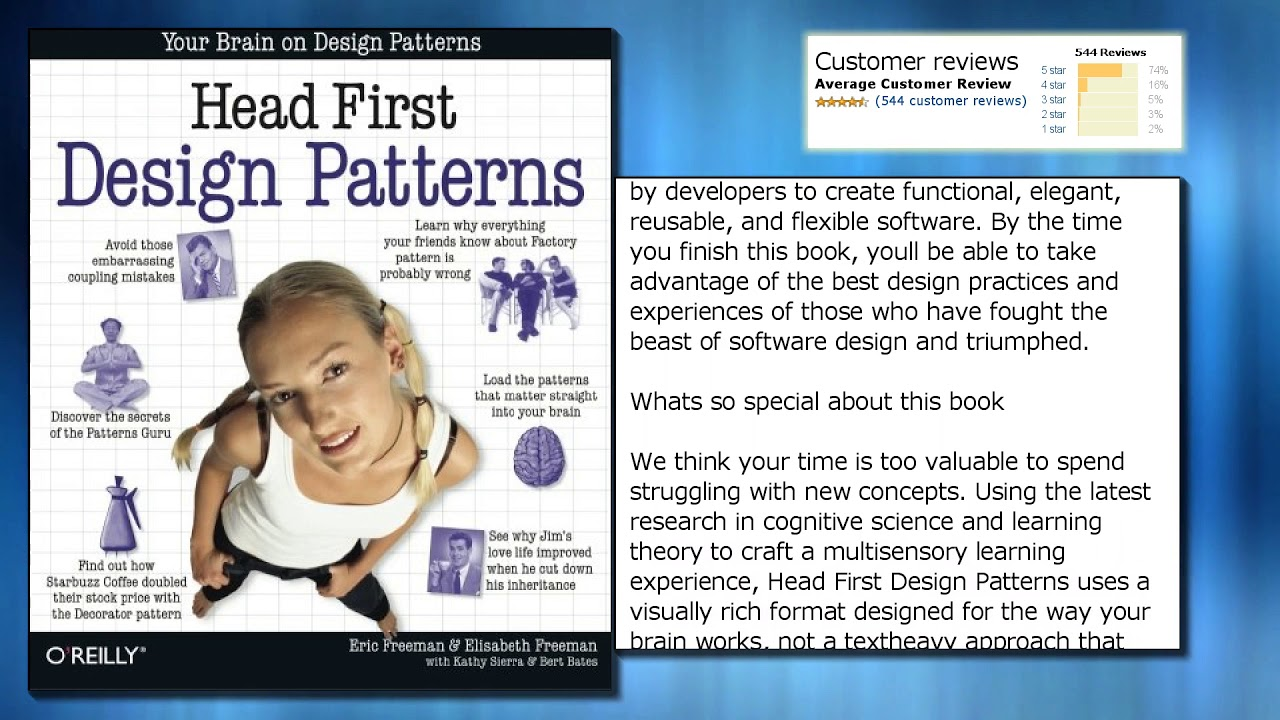 Head First Design Patterns Best Inspiration
