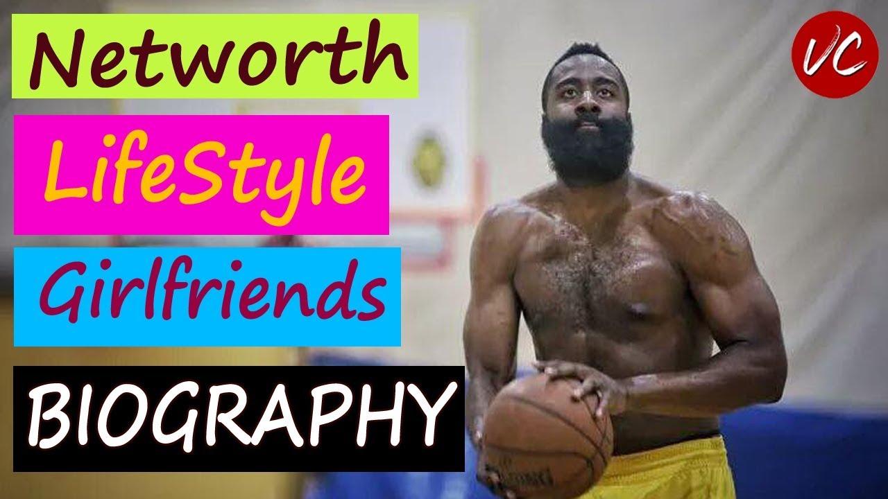 James Harden Lifestyle, Net Worth, Girlfriends, House ...