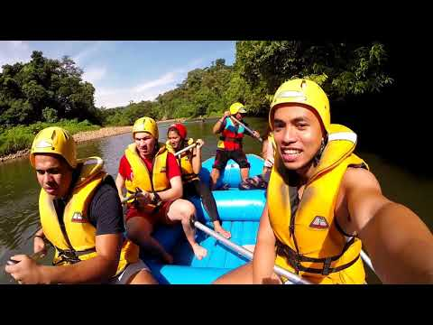 Ulu Temburong Trip - Brunei's Hidden Gem