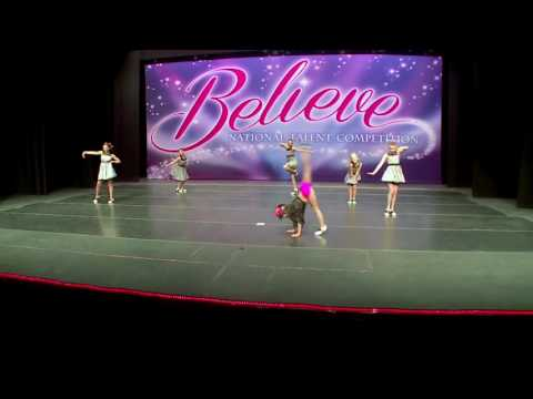 Dance Moms- Feel it Still- Audioswap