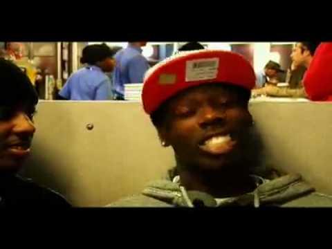 Travis Porter - Waffle House HD Music Video