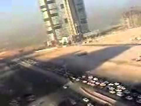 Re: Happening daily on Sharjah Dubai Road (United Arab Emira
