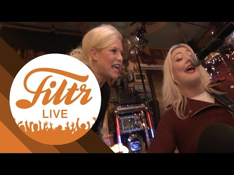 Elle King - Ex's & Oh's (Live @Inas Nacht)