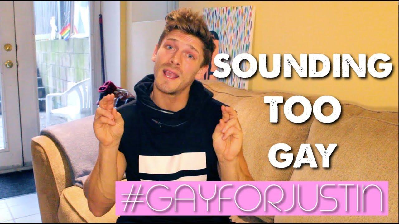 Gay sounding com