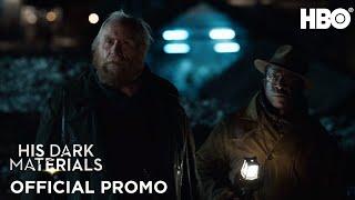 His Dark Materials: Season 1 Episode 4 Promo | HBO