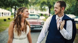 You Got to Hear this Groom's Proposal Story