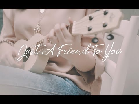 Just A Friend To You - Citra Scholastika Feat Tissa Biani (Cover)