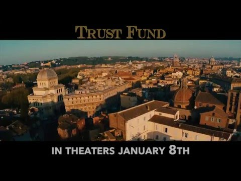 Trust Fund Official 30 second Trailer