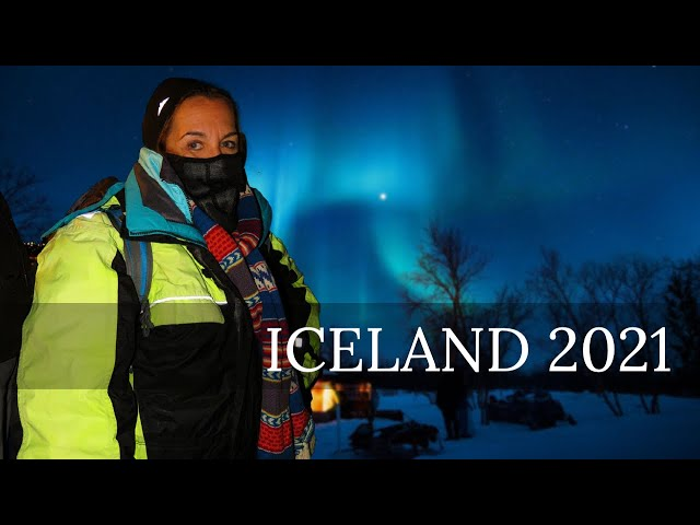Living in a CAMPERVAN in ICELAND? - The Strange Journey Begins