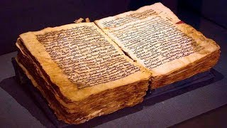 SENSATION Archaeologists found the most dangerous book in the world Necronomicon