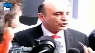 Shaul Mofaz, el nuevo líder de Kadima