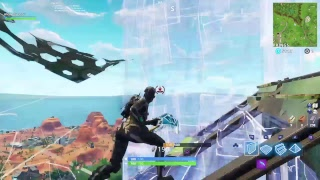 How to build 90s in Fortnite