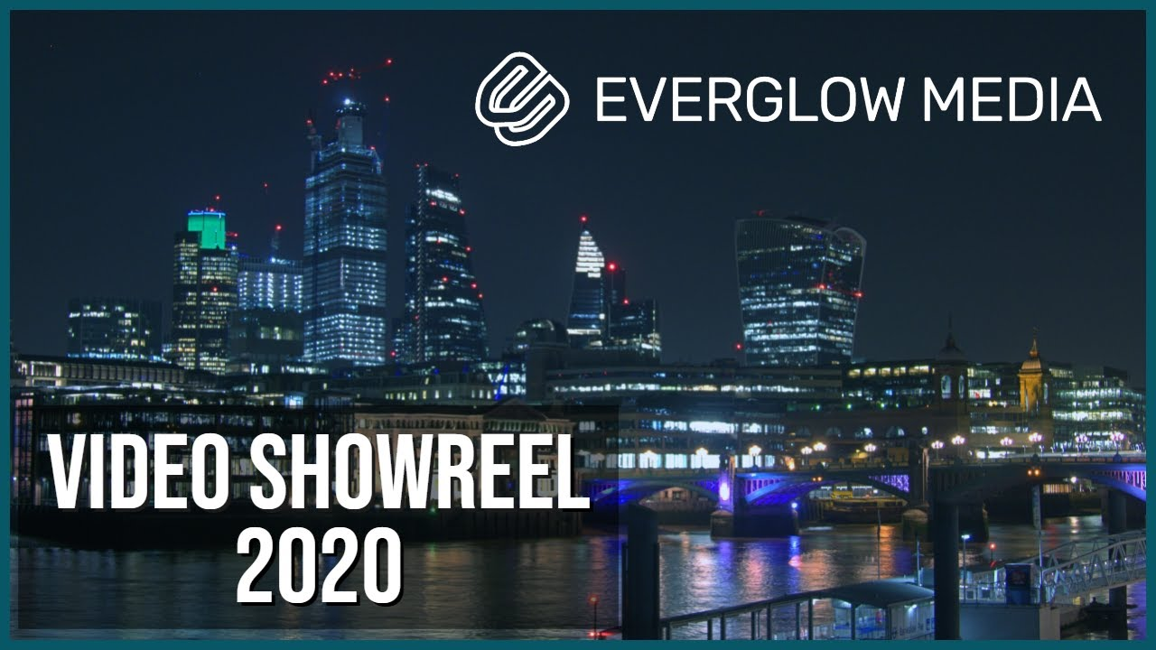 Video for Business - Showreel 2020
