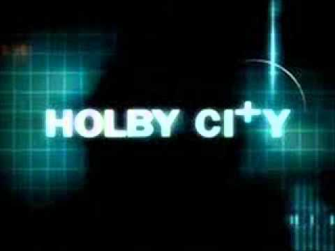 Holby City (Intro)