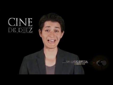 Cine de Diez: Amores Perros 2000