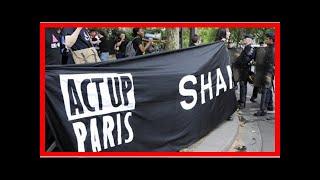 """Act Up-Paris: Les dirigeants démissionnent après le succès du film """"120 battements par minute"""""""