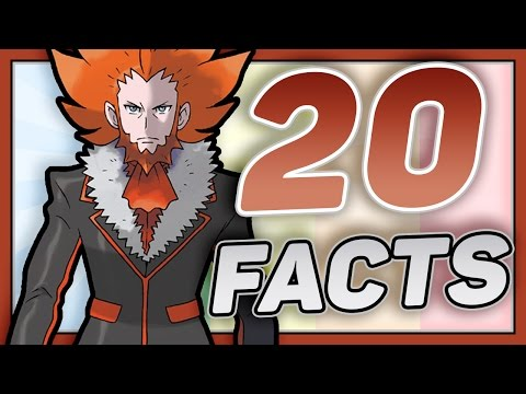 20 WTH! Facts About: Team Flare