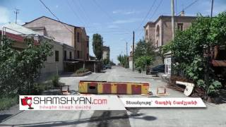 Երևանում Սևքարեցի Սաքոյի բնակիչը ապօրինի փակել է փողոցը