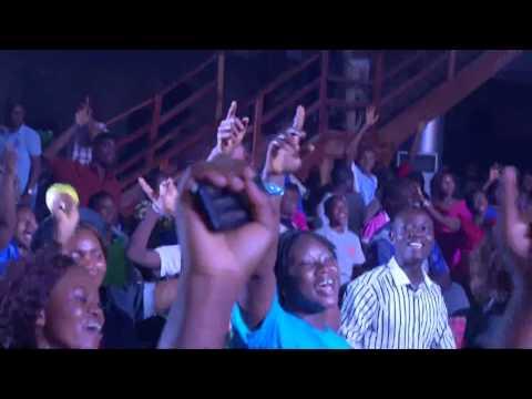 Bidemi Olaoba Praise | 74 Hours Marathon Messiah's Praise