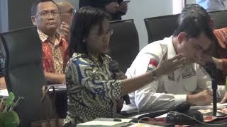 Kunjungan Spesifik Komisi III DPR RI ke Provinsi Riau