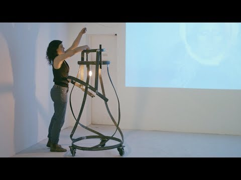 Tiffany & Co. — Outset Contemporary Art Fund: Episode 4