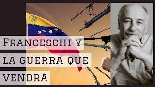 FRANCESCHI Y LA GUERRA QUE VENDRÁ | DANIEL LARA FARÍAS EN LA CONVERSA