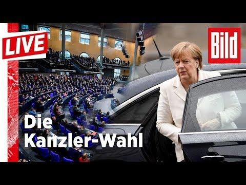 Beinahe wäre Angela Merkel NICHT Kanzlerin geworden