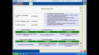 Адаптация (обучение) ТСМ АКПП Мондео 4 PowerShift.