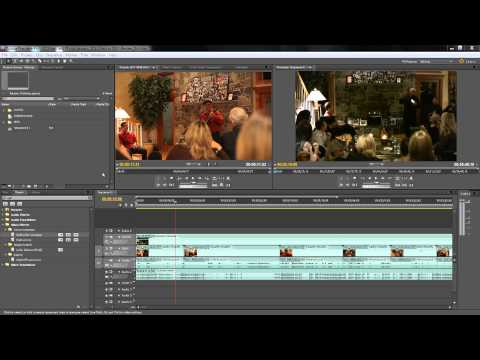 PluralEyes for Adobe Premiere Pro CS5 Tutorial