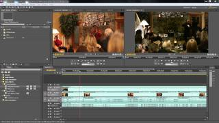 PluralEyes for Adobe Premiere Pro CS5 Tutorial