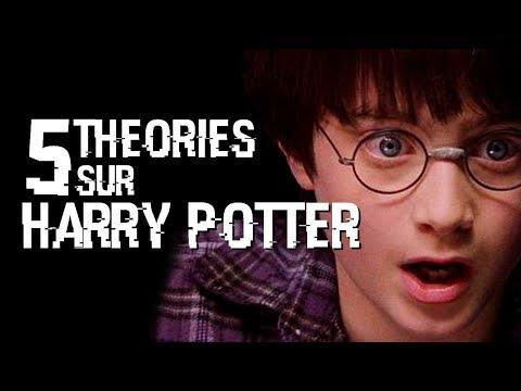 5 THEORIES SUR HARRY POTTER (#14)