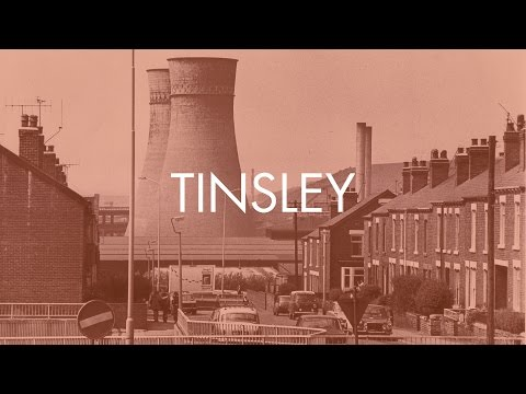 Picturing Sheffield - Tinsley