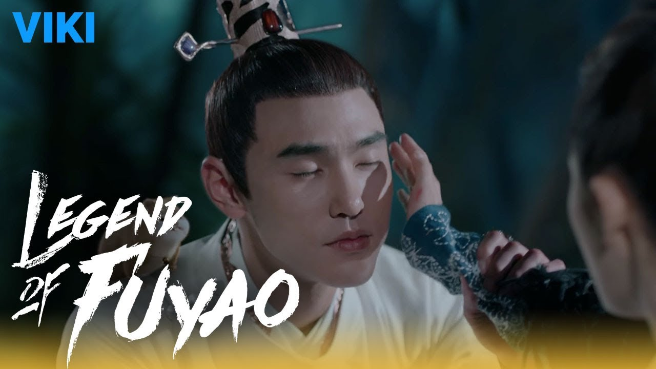 Legend of Fuyao - EP4 | Fight For My Love [Eng Sub]