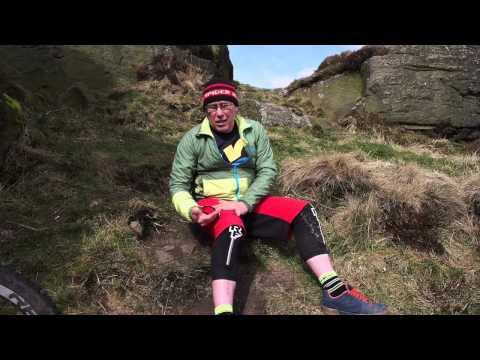 Gore Alp-X Shorts