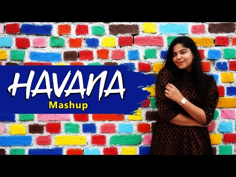 Havana - Dochey MashUp | Lipsika | Red FM Telugu