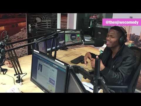 Thenjiwe 📻 Durban Youth Radio