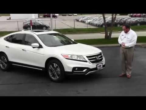 New 2015 Honda Crosstour for sale at Honda Cars of Bellevue...an Omaha Honda Dealer!