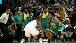Top 10 Crossovers: 2015 NBA Playoffs