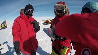 Top Ten Most Incredible Things Found Frozen In Antarctica!   Vivid World