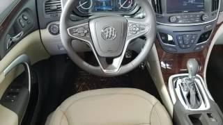 New 2017 Buick Regal West Palm Beach FL Palm Springs, FL #B017412
