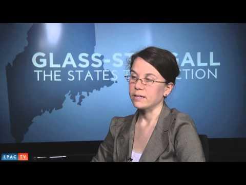Maine Legislature Passes Glass-Steagall Resolution